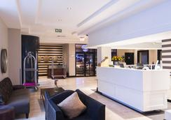Onomo Hotel Cape Town - Inn On The Square - Cape Town - Lobby