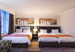 Onomo Hotel Cape Town - Inn On The Square - Cape Town - Bedroom