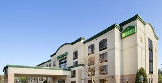 Wingate by Wyndham Raleigh North - Raleigh - Building