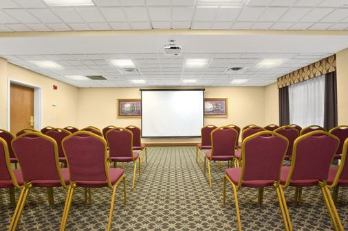 Wingate by Wyndham Raleigh North - Raleigh - Meeting room