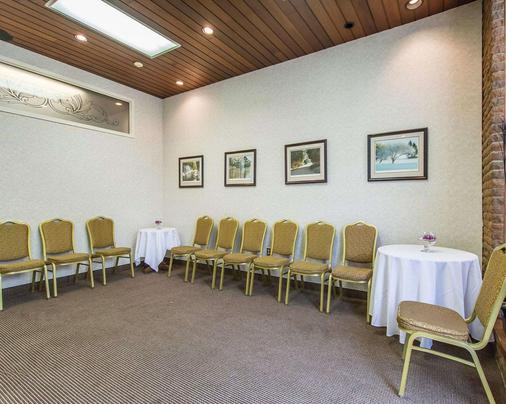 Quality Inn & Suites Downtown - Charlottetown (Prince Edward Island) - Meeting room