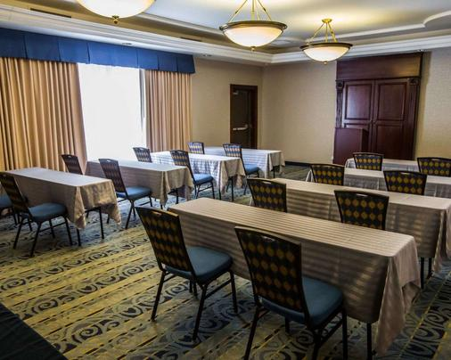 Quality Inn - Schaumburg - Meeting room
