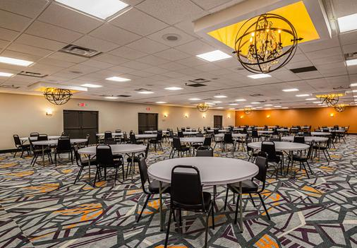 Clarion Inn and Suites near Downtown - Knoxville - Meeting room