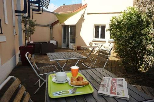 Hôtel Akena Hf - Limoges - Restaurant