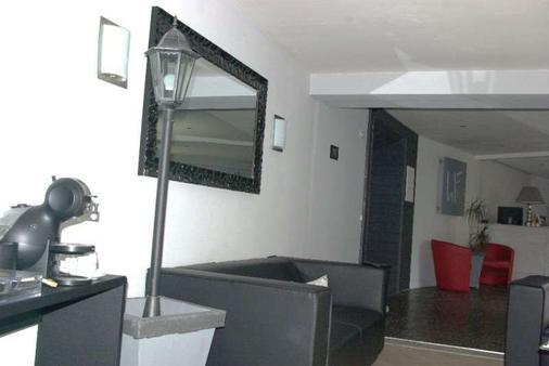 Hôtel Akena Hf - Limoges - Lobby