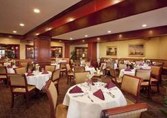Azure Hotel & Suites Ontario, A Trademark Collection Hotel - Ontario - Restaurant