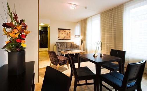 Best Western Plus Time Hotel - Stockholm - Dining room