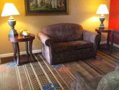 Days Inn Hot Springs - Hot Springs - Lobby