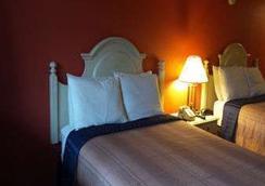 Days Inn Hot Springs - Hot Springs - Bedroom