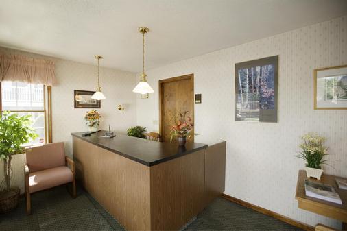 Americas Best Value Inn & Suites Lake George - Lake George - Lobby