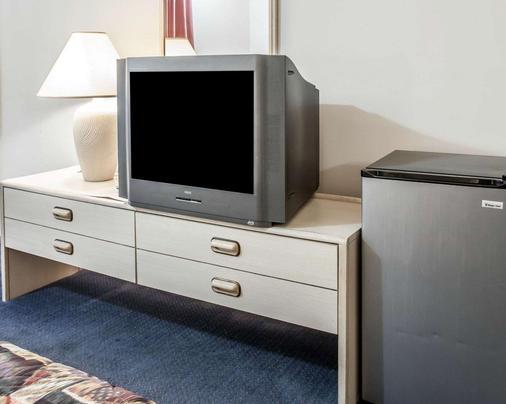 Rodeway Inn & Suites - Spokane - Room amenity
