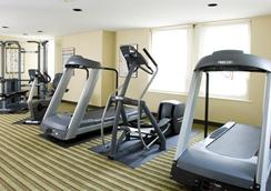 Inn Of Chicago - Chicago - Gym