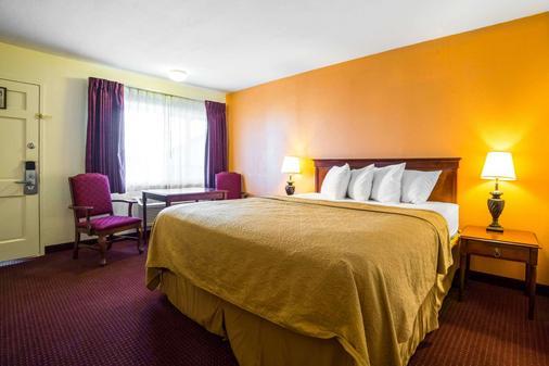 Quality Inn - Kingman - Bedroom