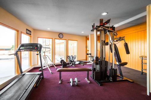 Quality Inn - Kingman - Gym