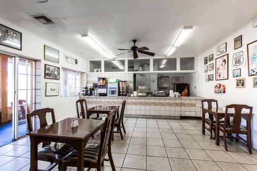 Quality Inn - Kingman - Restaurant