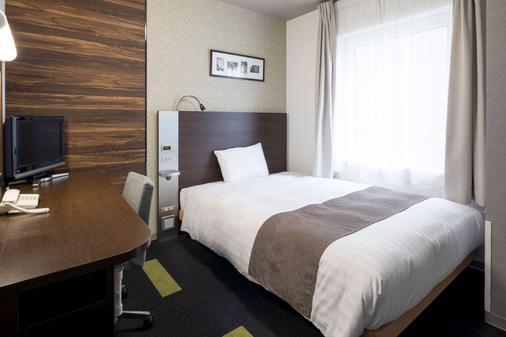 Comfort Hotel Tokyo Higashi Nihombashi - Tokyo