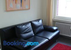 Hotel International am Theater - Münster - Living room