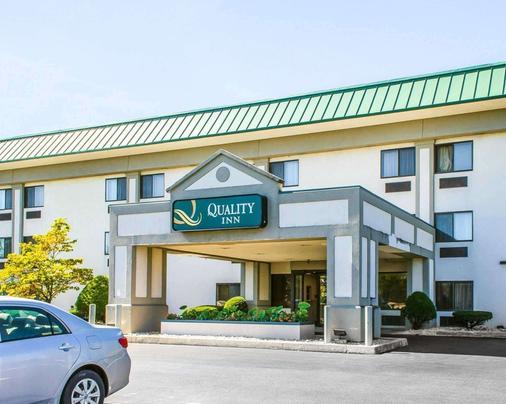 Quality Inn Harrisburg - Hershey Area - Harrisburg - Building