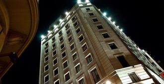 Vincci Vía 66 - Madrid - Building