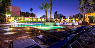 Hotel Farah Marrakech - Marrakesh - Pool