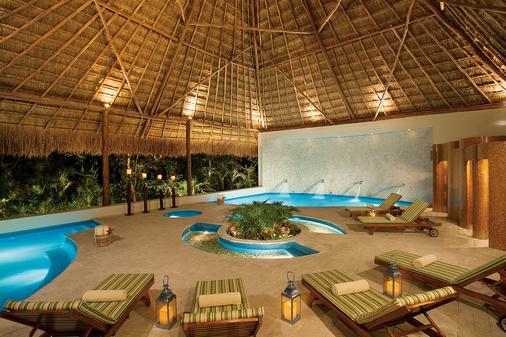 Secrets Capri Riviera Cancun - Adults Only - Playa del Carmen - Spa