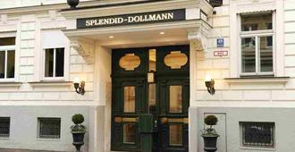 Hotel Splendid-Dollmann - Munich - Building