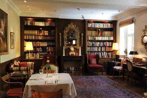 Hotel Splendid-Dollmann - Munich - Lounge