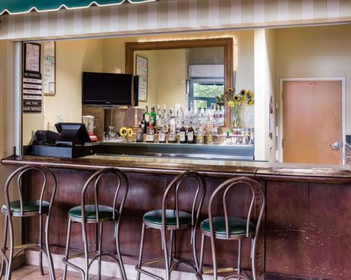 Quality Suites Lake Wright - Norfolk Airport - Norfolk - Restaurant