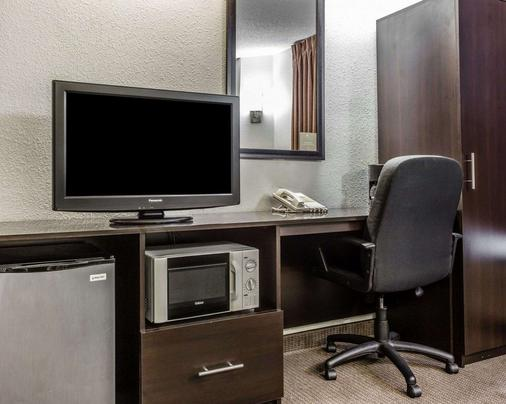 Sleep Inn at TD Convention Center - Greenville - Room amenity
