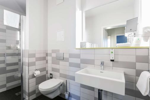 Top Vch Hotel Michaelis Leipzig - Leipzig - Bathroom