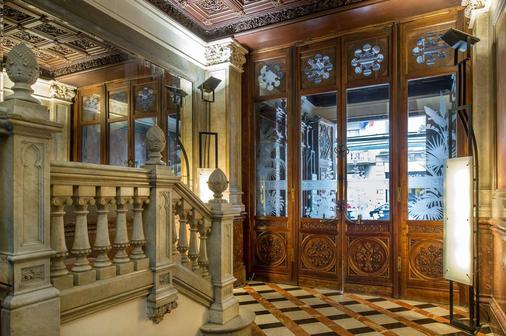 Catalonia Plaza Cataluña - Barcelona - Lobby