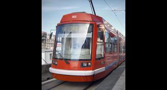 Single public transport ticket