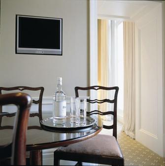 Roseate House London - London - Dining room