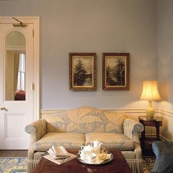 Roseate House London - London - Living room