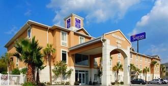 Sleep Inn & Suites - Valdosta - Building