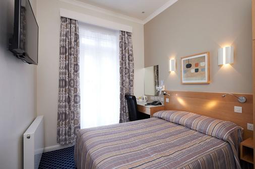 Luna-Simone Hotel - London - Bedroom