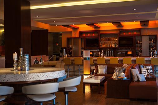 Renaissance Palm Springs Hotel - Palm Springs - Bar
