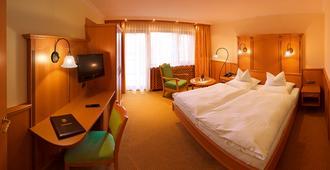 Steinbach-Hotel - Ruhpolding - Bedroom