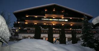 Deva Hotel Sonnleiten - Reit im Winkl - Building
