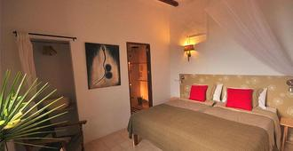 Son Boronat - Calvia - Bedroom