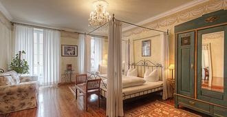 Hotel Orphée - Kleines Haus - Regensburg - Bedroom