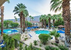 Ivy Palm Resort & Spa - Palm Springs - Pool