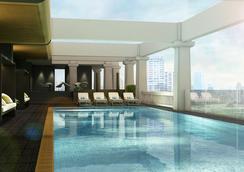 Lancaster Bangkok - Bangkok - Pool
