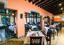 Jaz Fanara Residence - Sharm el-Sheikh - Restaurant