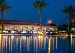 Jaz Fanara Residence - Sharm el-Sheikh - Pool