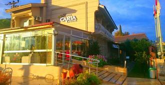 Dalyan Hotel Caria Royal - Dalyan (Mugla) - Building