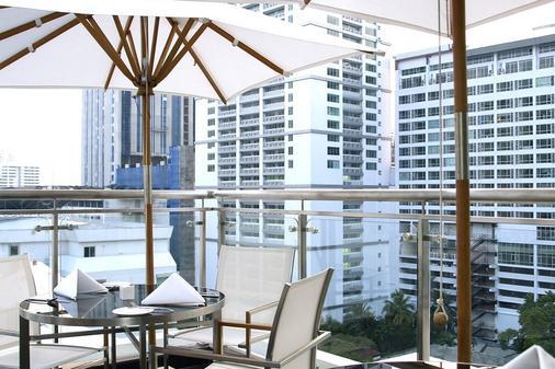 Dream Bangkok - Bangkok - Patio