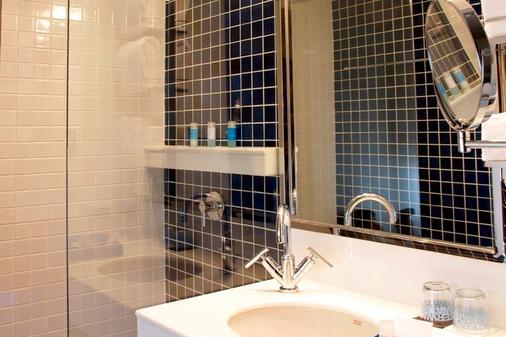 Dream Bangkok - Bangkok - Bathroom