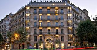 Axel Hotel Barcelona & Urban Spa- Adults Only - Barcelona - Building