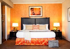 Hotel Kabuki - A Joie De Vivre Boutique Hotel - San Francisco - Bedroom